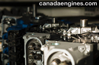 Chevrolet Engines - from high performance V-8's to stock 4 cylinder motors