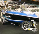 Fast boat trailer brake service, repair and installations at Canada Engines...