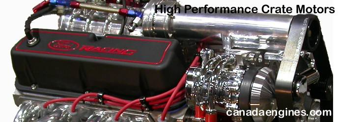 High Performance Motors