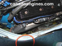 32a_Chevrolet_ZZ383_high_performance_motor_installed