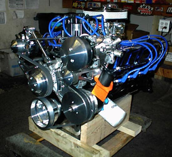 2_Ford_302_performance_motor