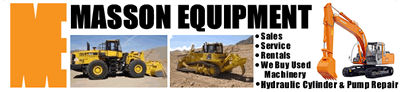 Click here to visit Masson Heavy Duty Construction Equipment...